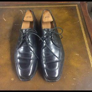 Allen Edmonds Burton Black shoes size 9D